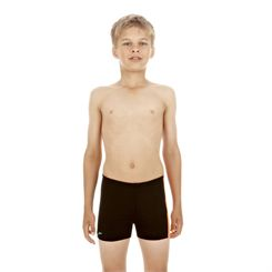 Speedo Logo Splice Boys Aquashort