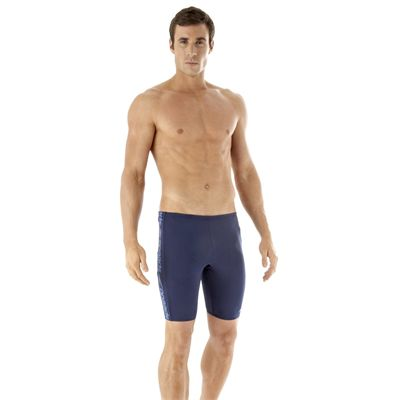 Superiority Mens Navy Twilight Front
