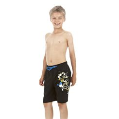 Speedo WaterSprite Placement 17 Boys Watershort
