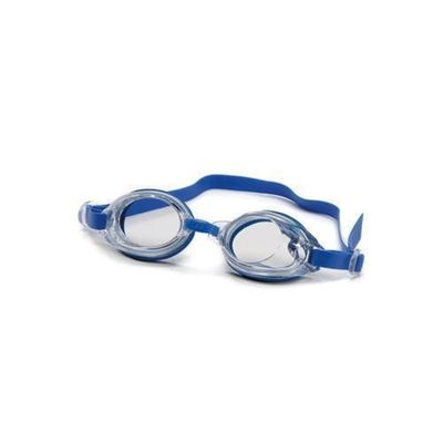 Speedo Kick XS Swimming Goggles - Blue