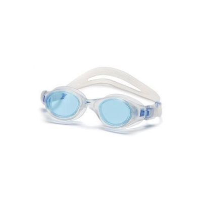 Speedo Pacific Storm Swimming Goggles - Ice / Clear