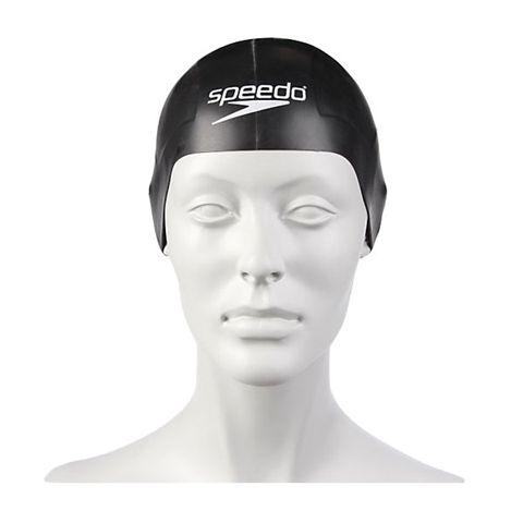 Speedo Aqua V Silicone Swimming Cap