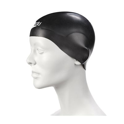Speedo Aqua V Silicone Swimming Cap-b
