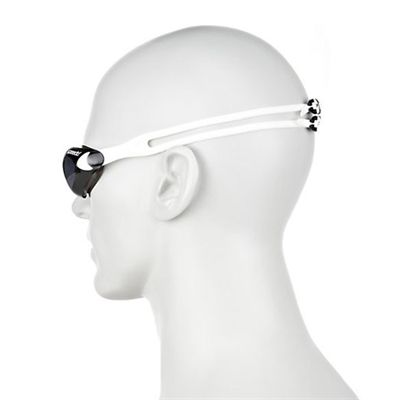 Speedo Aquapulse Goggles - back view