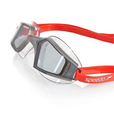 Speedo Aquapulse Max Swimming Goggles-Side