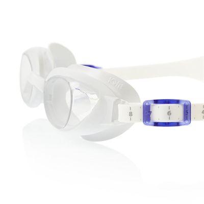 Speedo Aquapure Ladies Goggle white clear - close up