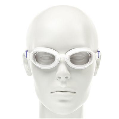 Speedo Aquapure Ladies Goggle white clear - main image