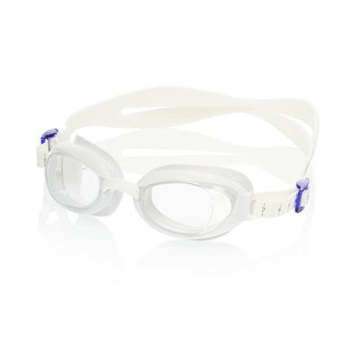 Speedo Aquapure Ladies Goggle white clear - secondary