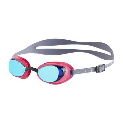 Speedo Aquapure Mirror Female Swimming Goggles