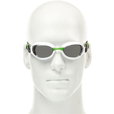 Speedo Aquapure Mirror Goggle - Main Image