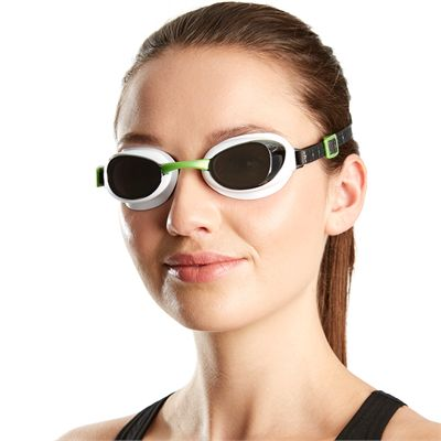 Speedo Aquapure Mirror Goggle - second
