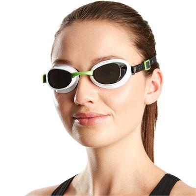 Speedo Aquapure Mirror Goggle - second