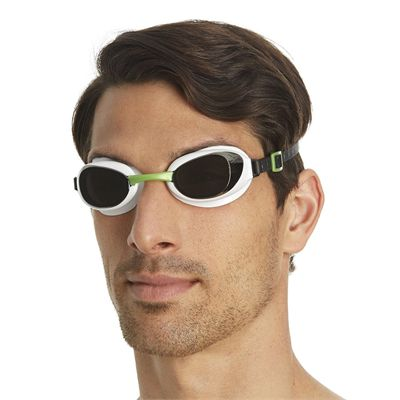 Speedo Aquapure Mirror Goggle - first