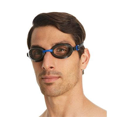 Speedo Aquapure Swimming Goggles - In Use1