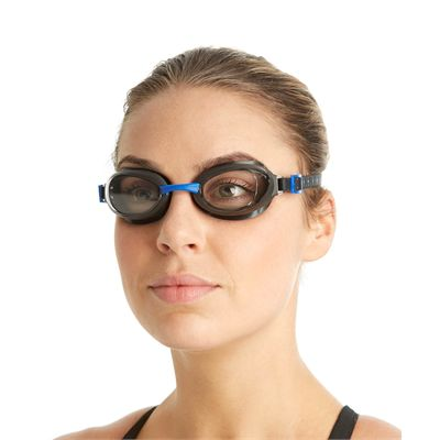 Speedo Aquapure Swimming Goggles - In Use2