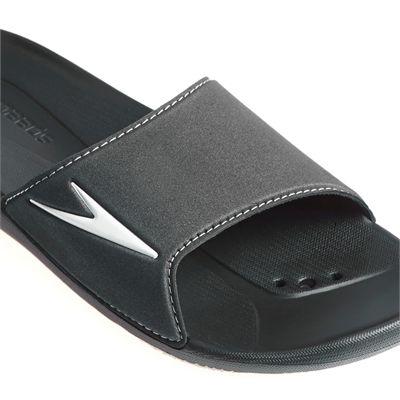 Speedo Atami II Mens Pool Sandals AW16-Logo