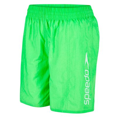 Speedo Challenge 15 Inch Boys Watershort AW16