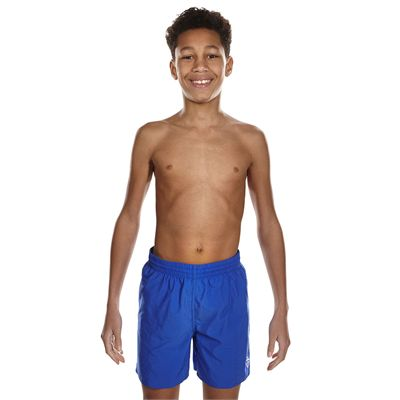 Speedo Challenge 15 inch Boys Watershort AW17 - Front