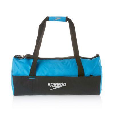 Speedo Duffle Bag-Blue-Grey-Image1