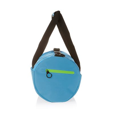 Speedo Duffle Bag-Blue-Grey-Image3