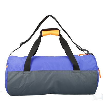 Speedo Duffle Bag SS18 - Blue - Back