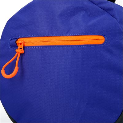 Speedo Duffle Bag SS18 - Blue - Side