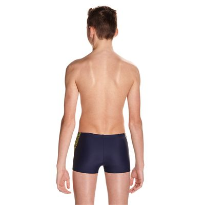 Speedo Endurance 10 Boom Splice Boys Aquashorts - Back
