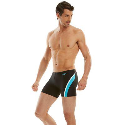 Speedo Endurance 10 Curve Splice 32cm Mens Aquashorts - Site