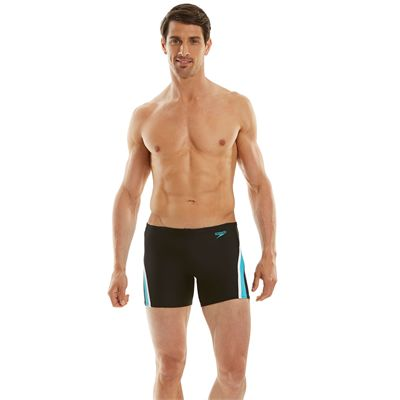 Speedo Endurance 10 Curve Splice 32cm Mens Aquashorts