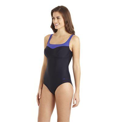 Speedo Endurance 10 Jetspa 1 Piece Ladies Swimsuit1
