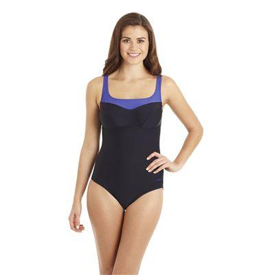 Speedo Endurance 10 Jetspa 1 Piece Ladies Swimsuit