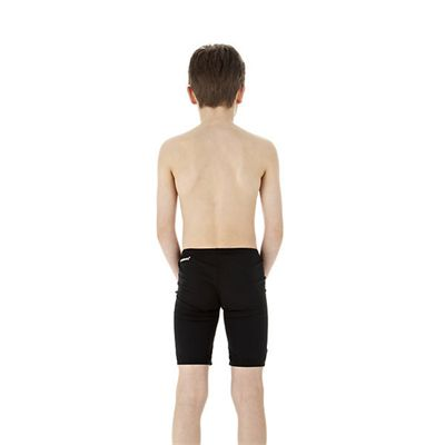 Speedo Endurance Boys Jammer Swimming Shorts-b