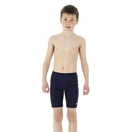 Speedo Endurance Boys Jammer Swimming Shorts