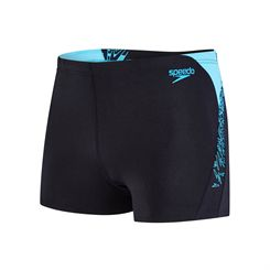 Speedo Endurance Plus Boom Splice Mens Aquashorts AW17