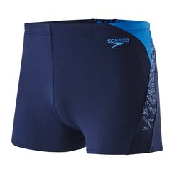 Speedo Endurance Plus Boom Splice Mens Aquashorts