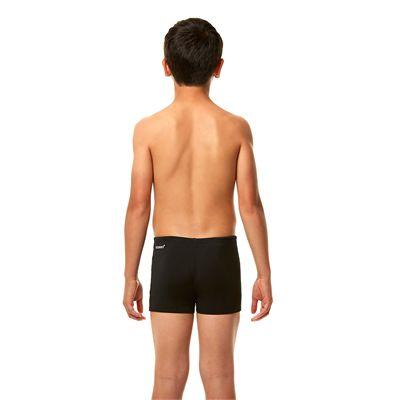 Speedo Endurance Plus Boys Aquashorts Back View