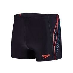Speedo Endurance Plus Placement Panel Mens Aquashorts