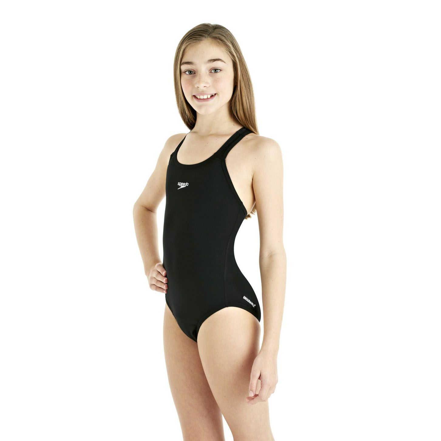 Girl With Swimsuit