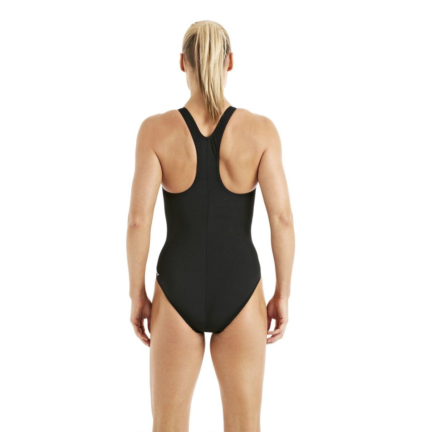 Fitness Design Gym Gym: Speedo Endurance Plus Racerback Ladies Swimsuit