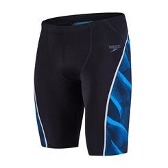 Speedo Endurance Plus Speedo Fit Graphic Mens Swimming Jammers