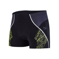 Speedo Endurance Plus Speedo Fit Panel Mens Aquashorts