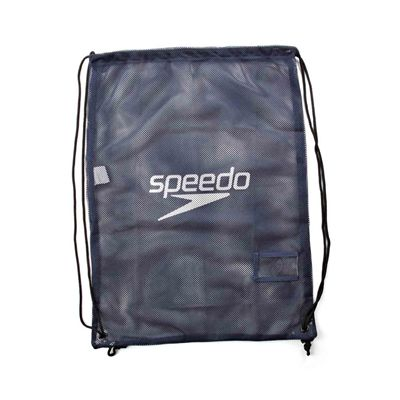 Speedo Equipment Mesh Bag Navy