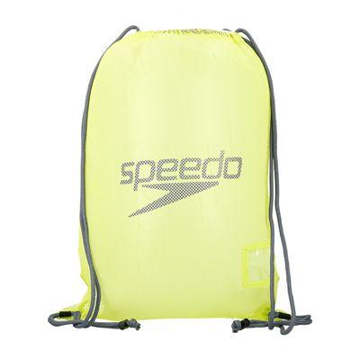 Speedo Equipment Mesh Bag SS18 - Lime