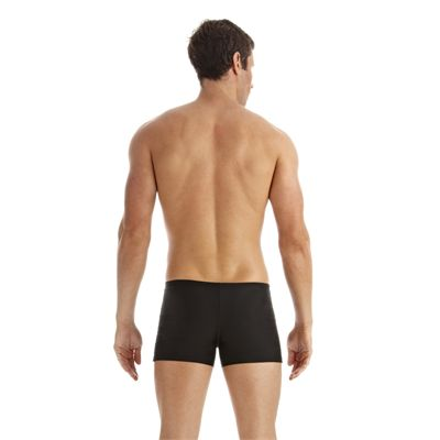 Speedo Essential Mens Aquashorts Back View