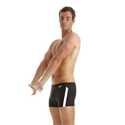 Speedo Essential Mens Aquashorts Left Side View
