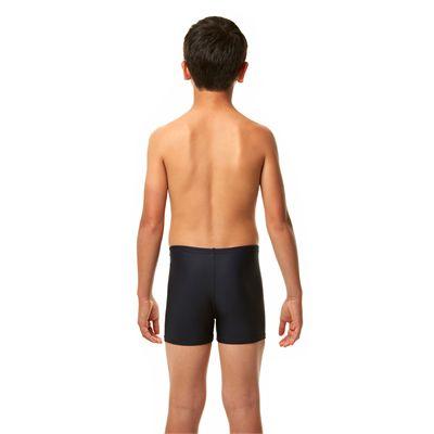 Speedo Essential Placement  Boys Aquashorts - Back View