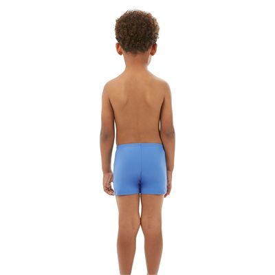 Speedo Essential Placement Infant Boys Aquashorts - Back View