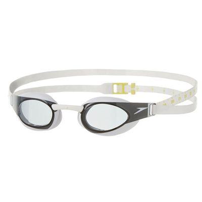 Speedo Fastskin3 Elite Goggle white-smoke