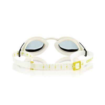 Speedo Fastskin3 Elite Goggle white-smoke-c