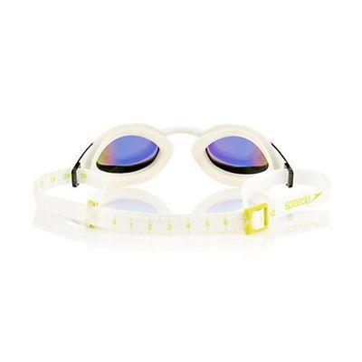Speedo Fastskin3 Elite Mirror Goggle-gold-c